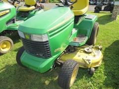 Lawn Mower For Sale 2005 John Deere GX335 , 20 HP