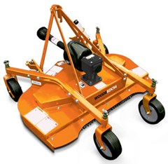 Finishing Mower For Sale:  Woods RD72