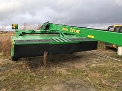 Haying Equipment » John Deere dealer in Waupun and Beaver