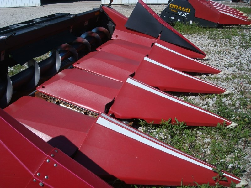 2009 Drago 536 Header-Corn For Sale