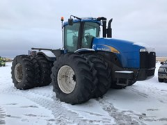 Tractor For Sale 2011 New Holland T9040