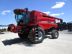 Combine For Sale 2011 Case IH 7120