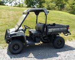 Utility Vehicle For Sale 2012 John Deere XUV 825I CAMO