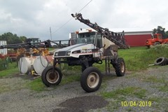 Sprayer-Self Propelled For Sale 2000 Spray Coupe 4440