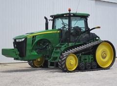 Tractor For Sale 2013 John Deere 8335RT , 335 HP