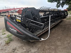 Header-Draper/Flex For Sale 2015 MacDon FD75-30