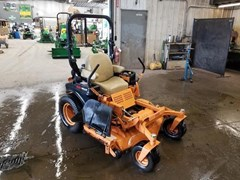 Zero Turn Mower For Sale 2003 Scag STWC61V-26KA-LC , 26 HP