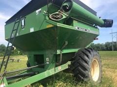 Grain Cart For Sale 2003 Unverferth 5000
