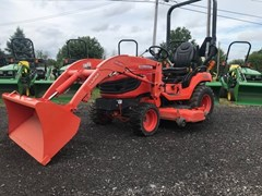 Tractor For Sale 2015 Kubota BX2370 , 23 HP