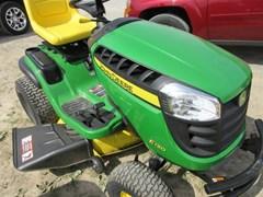 Lawn Mower For Sale 2017 John Deere E130 , 22 HP
