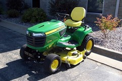 Riding Mower For Sale 2018 John Deere X730 , 25 HP