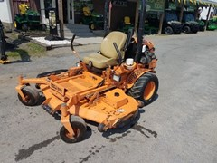 Zero Turn Mower For Sale 2013 Scag STT-28CAT , 28 HP