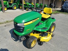 Lawn Mower For Sale 2010 John Deere X360 , 22 HP