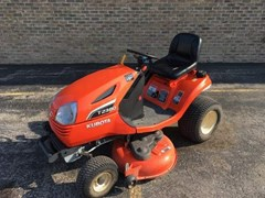 Riding Mower For Sale:  2014 Kubota T2380A248