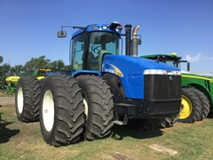 Tractor For Sale 2008 New Holland T9030