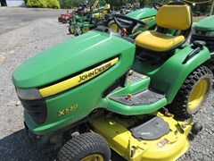 Lawn Mower For Sale 2013 John Deere X530 , 24 HP