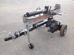 Log Splitter For Sale 2014 Other 22 TON , 6 HP