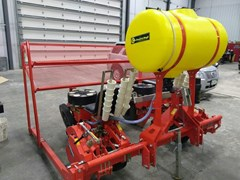 Planter For Sale 2020 Checchi & Magli Trium 2 row Hemp Transplanter
