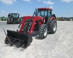 Tractor For Sale2013 Case IH Farmall 110A, 110 HP