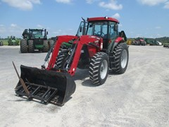 Tractor For Sale 2013 Case IH Farmall 110A , 110 HP