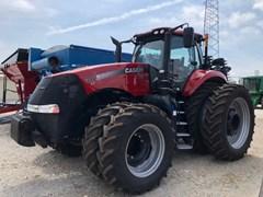 Tractor For Sale 2018 Case IH Magnum 340 CVT , 340 HP