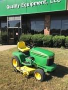 Riding Mower For Sale:  1998 John Deere 345 , 18 HP