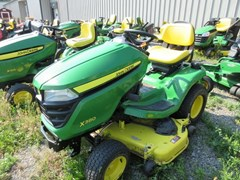 Lawn Mower For Sale 2016 John Deere X380 , 22 HP