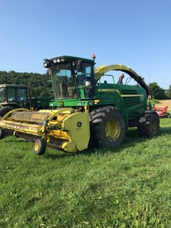 Forage Harvester-Self Propelled For Sale 2013 John Deere 7780