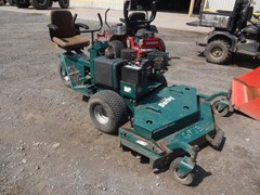 Riding Mower For Sale 2006 Ferris Derby TW20 , 20 HP