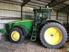 Tractor For Sale 2009 John Deere 8330 , 225 HP