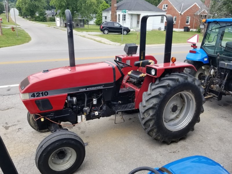 1994 Case IH 4210 Tractor For Sale