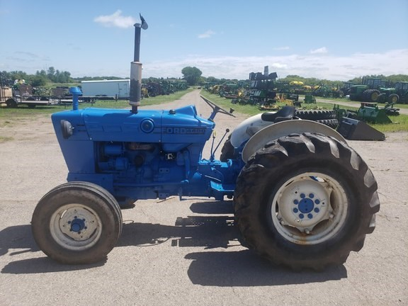 Ford 4400 Tractor For Sale