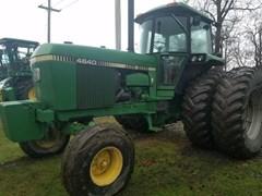 Tractor - Row Crop For Sale 1982 John Deere 4640 , 155 HP