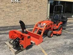 Tractor For Sale:  2013 Kubota BX2370V-1 , 23 HP