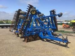 Vertical Tillage For Sale 2012 Landoll 7431-33