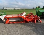 Disc Mower For Sale2015 Kuhn GMD240HD
