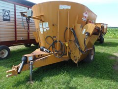 TMR Mixer For Sale Kuhn Knight 5042