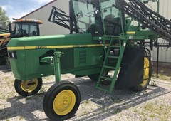 Sprayer-Self Propelled For Sale 2001 John Deere 6700