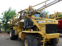 Floater/High Clearance Spreader For Sale 1999 Terra-Gator 8104