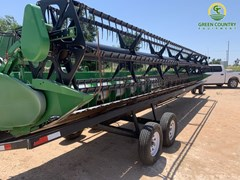 Header-Auger/Rigid For Sale 2006 John Deere 630R