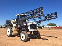 Sprayer-Self Propelled For Sale 2007 Spra-Coupe 7450
