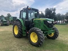 Tractor For Sale 2018 John Deere 6130M