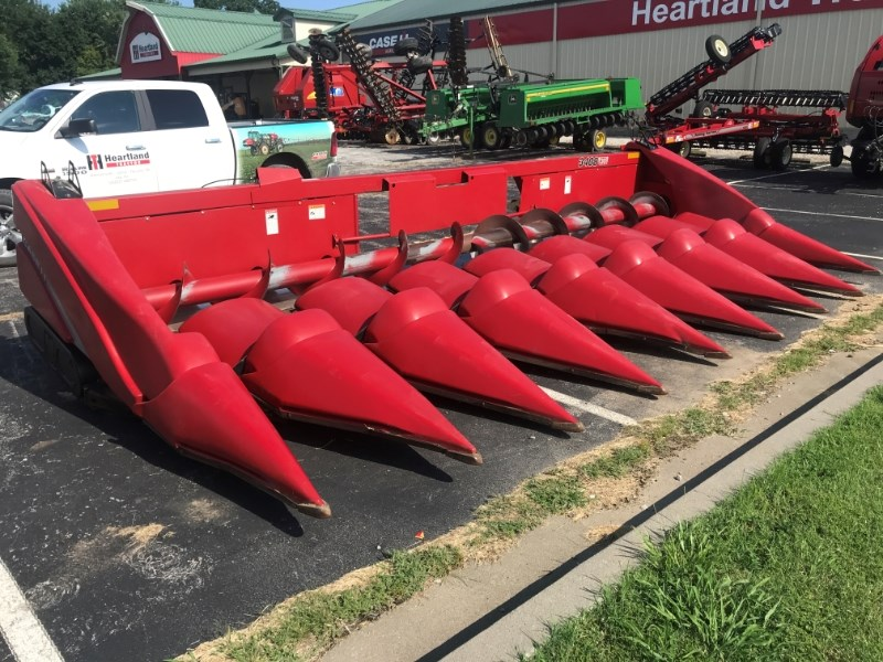 2008 Case IH 3408 Header-Corn For Sale