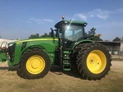 Tractor For Sale 2018 John Deere 8320R , 320 HP