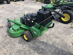 Walk-Behind Mower For Sale 2014 John Deere WG48A 1648 GEAR CWB