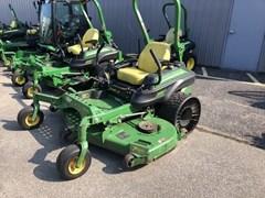 Zero Turn Mower For Sale 2017 John Deere Z950M
