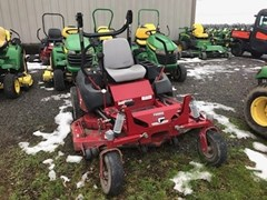 Zero Turn Mower For Sale 2010 Ferris IS2000Z KAV27 , 27 HP