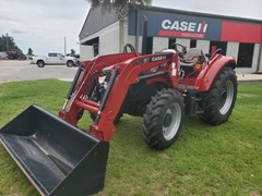 Tractor For Sale 2017 Case IH 75C
