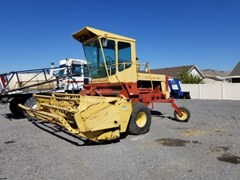 Windrower-Self Propelled For Sale 1992 New Holland 1499T