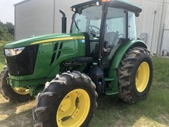 Tractor - Utility For Sale 2018 John Deere 5090E , 90 HP